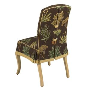 Designmaster Chairs  Capeville Side Chair