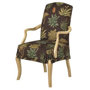 Chairs  Capeville Arm Chair by Designmaster