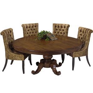 Designmaster Tables Victoria Table