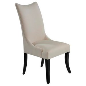 Nassau Customizable Side Chair
