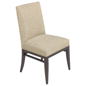 Designmaster Chairs  Bergen Side Chair