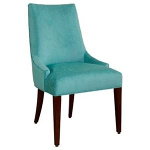 Leander Customizable Side Chair