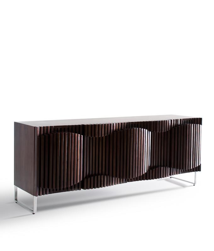 Cabana Sideboard by C.S. Wo & Sons at C. S. Wo & Sons Hawaii