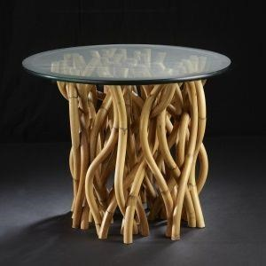 C.S. Wo & Sons Gaia End Table