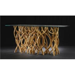 C.S. Wo & Sons Gaia Console Table