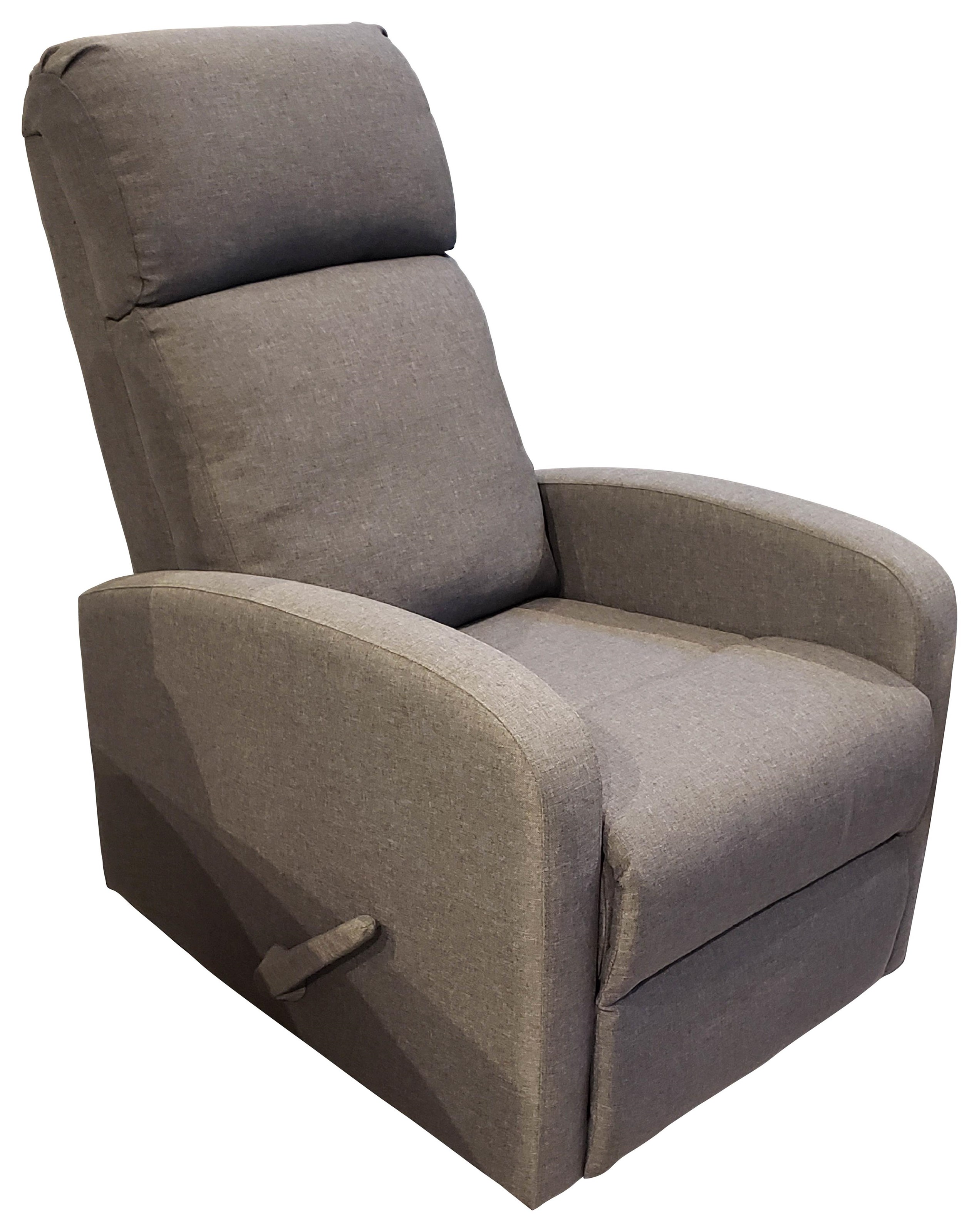 83301 Manual Recliner at Bennett's Furniture and Mattresses