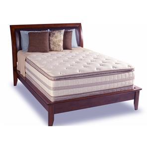 Diamond Mattress Dream Collection Imagine Queen Pillow Top Mattress