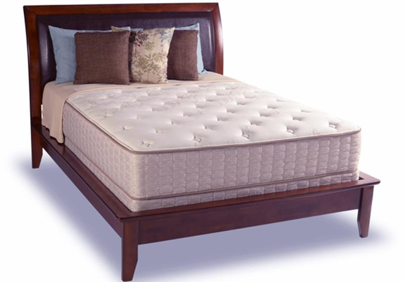 Diamond Mattress Dream Collection Reflection Full Firm Mattress Set - Item Number: Firm-F+F136-5030