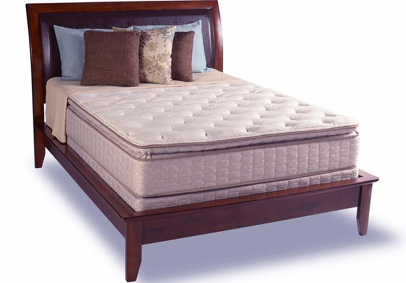Diamond Mattress Dream Collection Reflection Twin Pillow Top Mattress - Item Number: Pillowtop-T