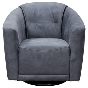 Diamond Sofa Accent Chairs Swivel Accent Chair