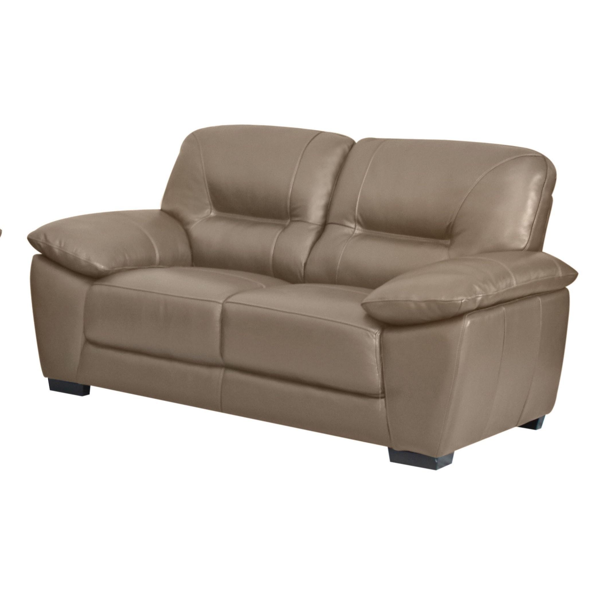 Diamond Sofa Avanti Loveseat  - Item Number: AVANTILOTA