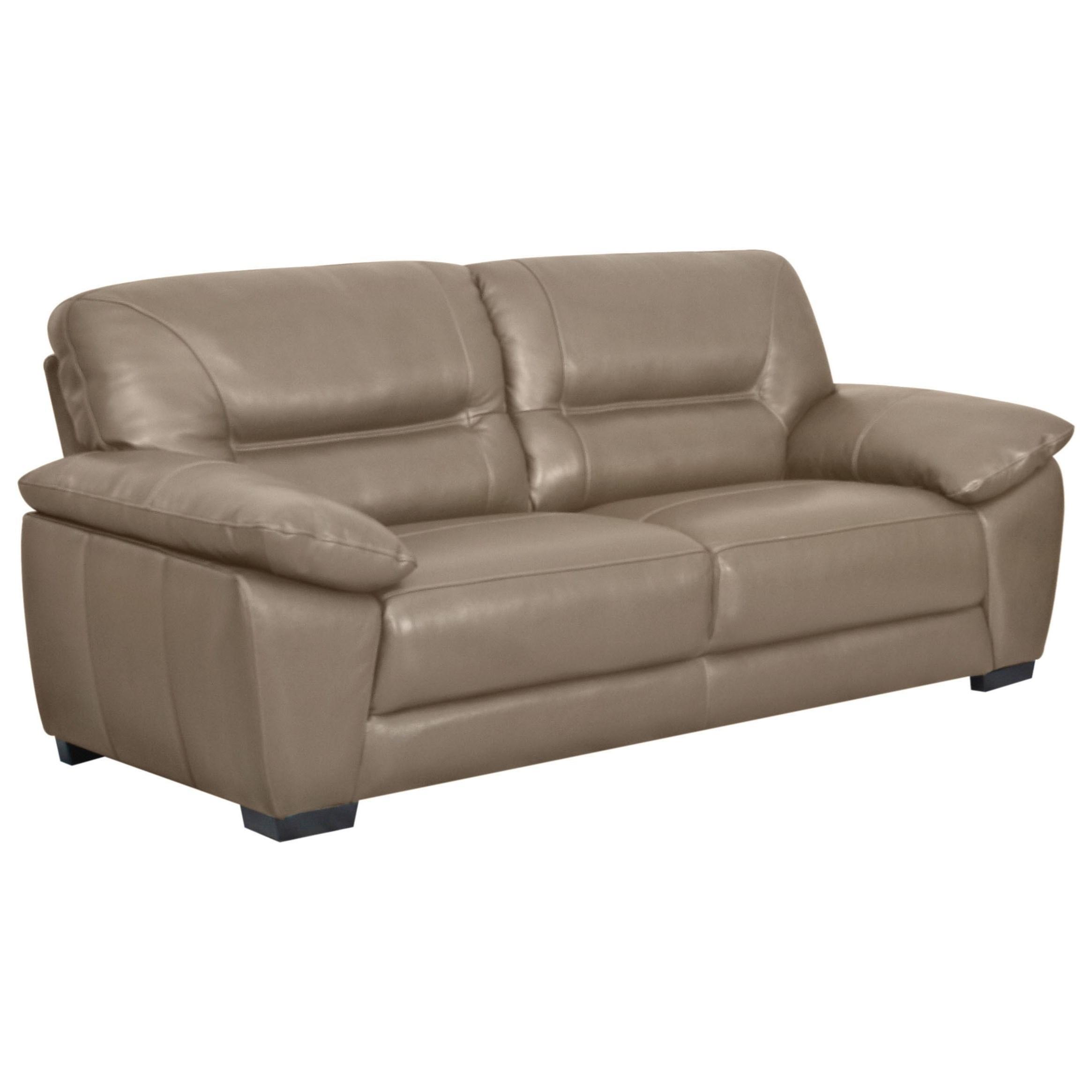 Diamond Sofa Avanti Sofa - Item Number: AVANTISOTA