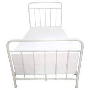Diamond Sofa Bailey Full Bed