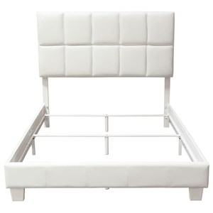 Diamond Sofa Biscuit Full Bed