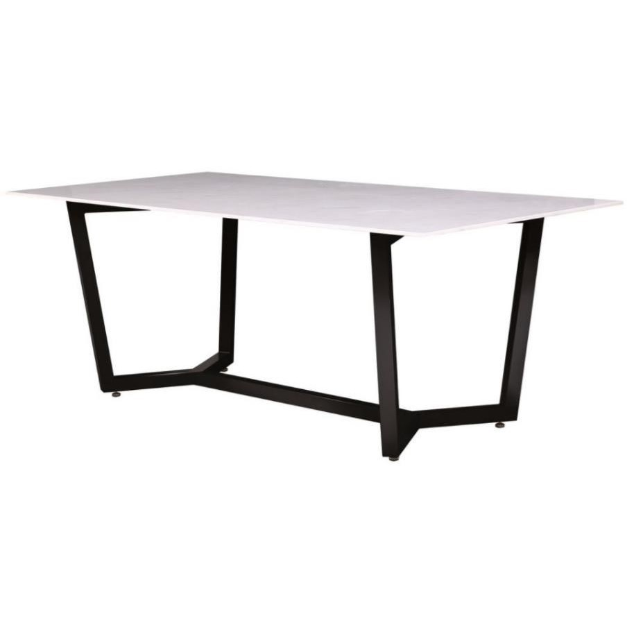 Diamond Sofa Caplan Cocktail Table - Item Number: CAPLANCTMA