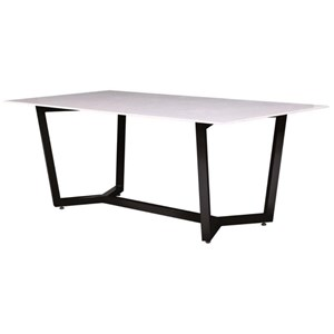 Diamond Sofa Caplan Dining Table