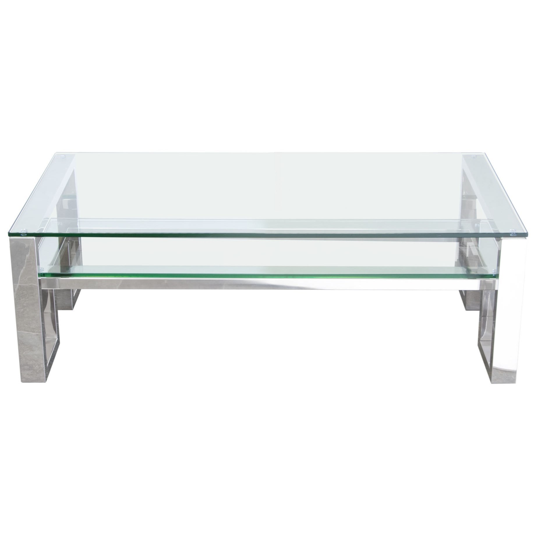 Diamond Sofa Carlsbad Cocktail Table - Item Number: CARLSBADCT