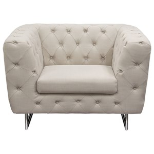 Diamond Sofa Catalina Chair