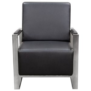 Diamond Sofa Century Accent Chair