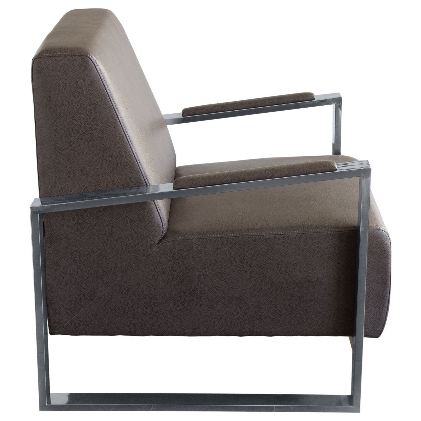 Diamond Sofa Furniture Century Centurycheg Accent Chair
