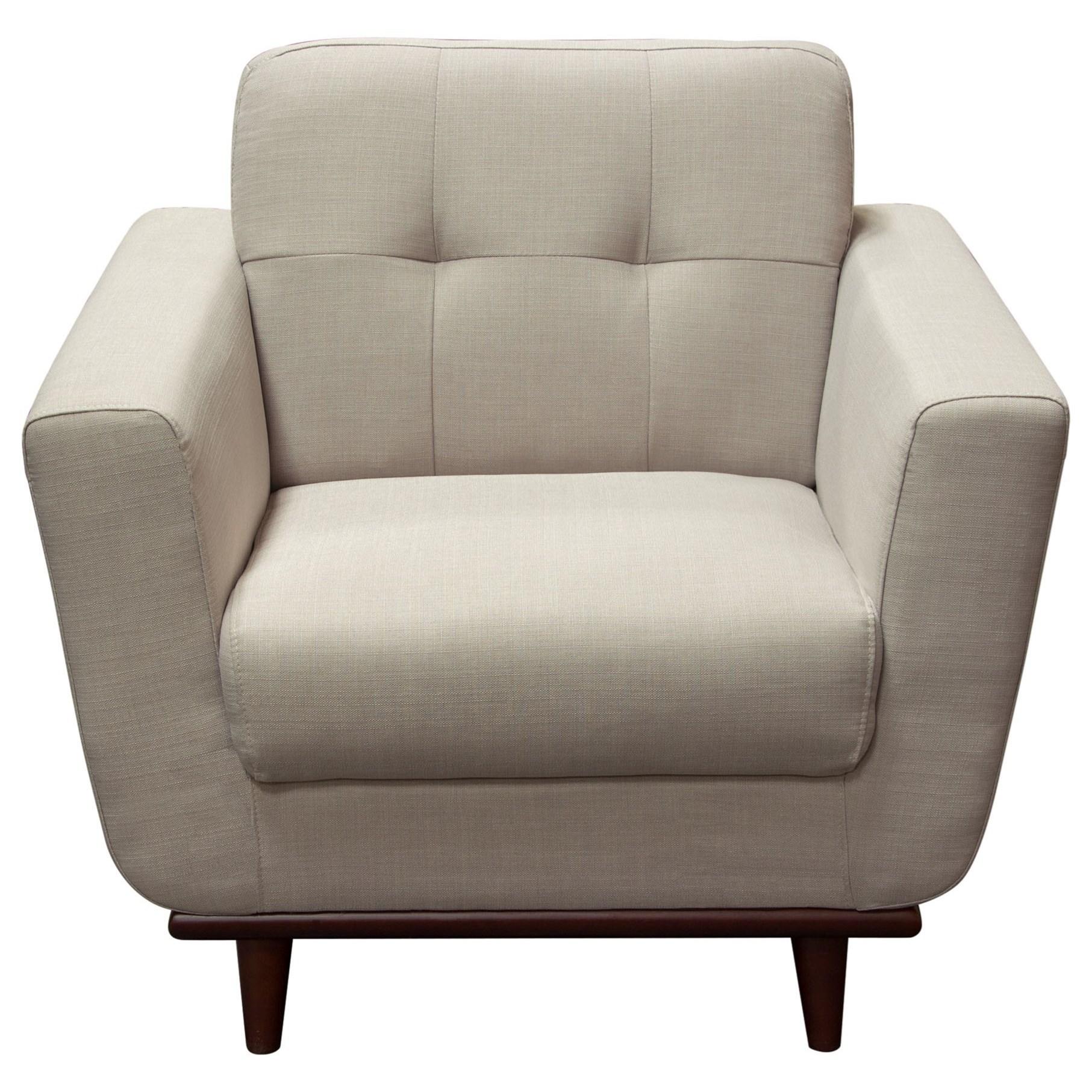 Diamond Sofa Coco Chair - Item Number: COCOCHSA