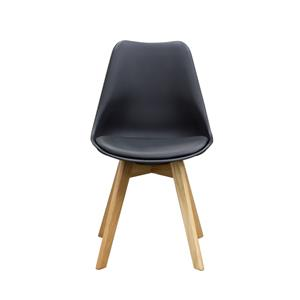 Diamond Sofa Coda 2-Pack Retro Inspired Dining Chairs