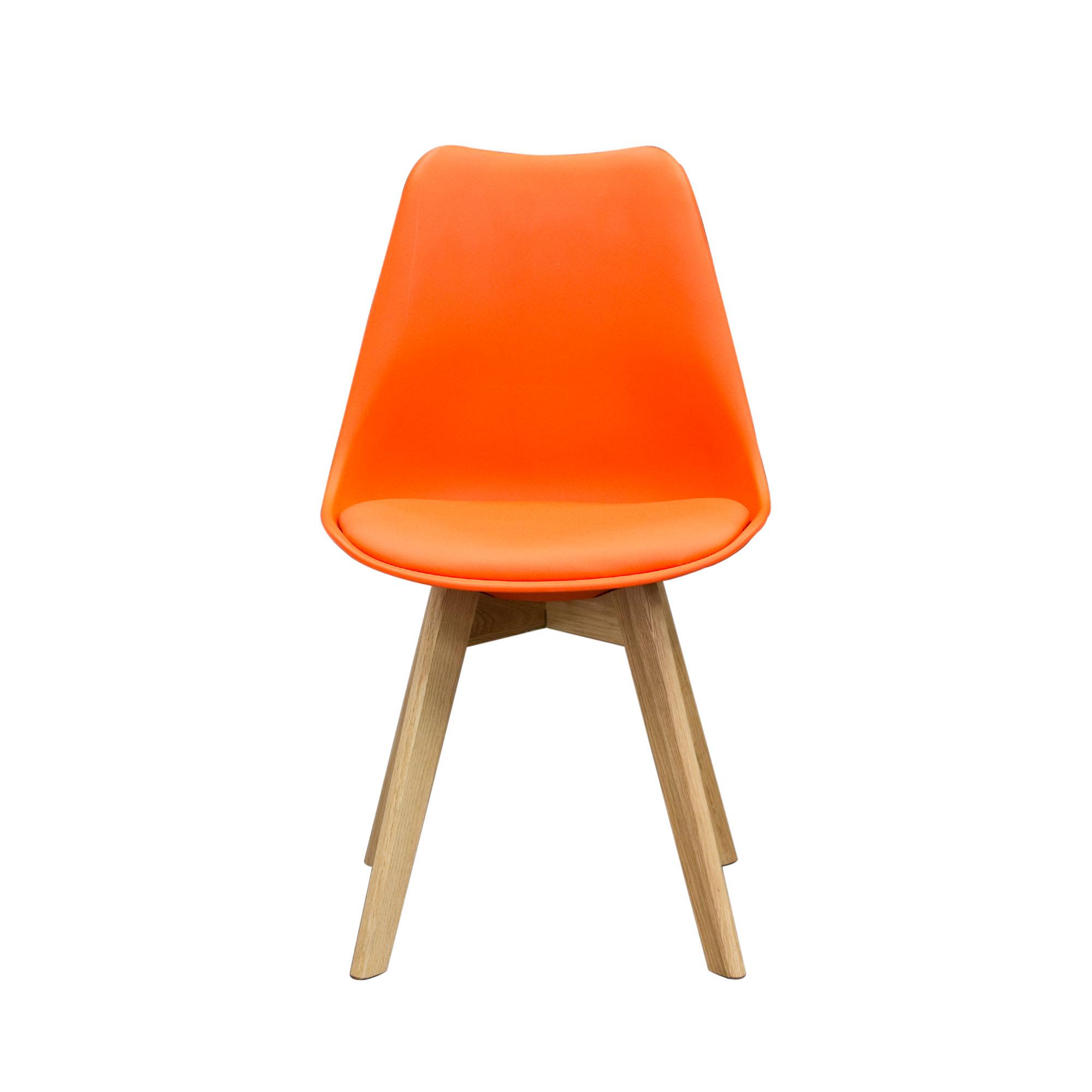 Diamond Sofa Coda Set of Two Dining Side Chairs - Item Number: CODACHOR