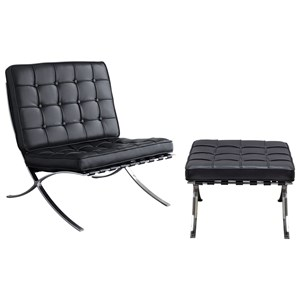Chair And Ottoman In Phoenix Glendale Tempe Scottsdale