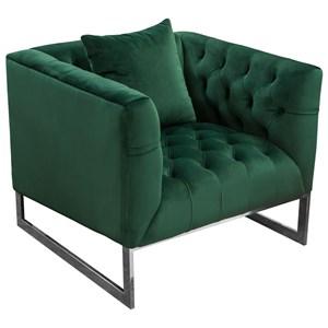 Diamond Sofa Crawford Chair