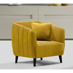 Diamond Sofa De Luca Chair