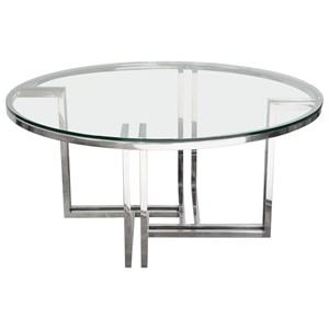 Diamond Sofa Deko Cocktail Table