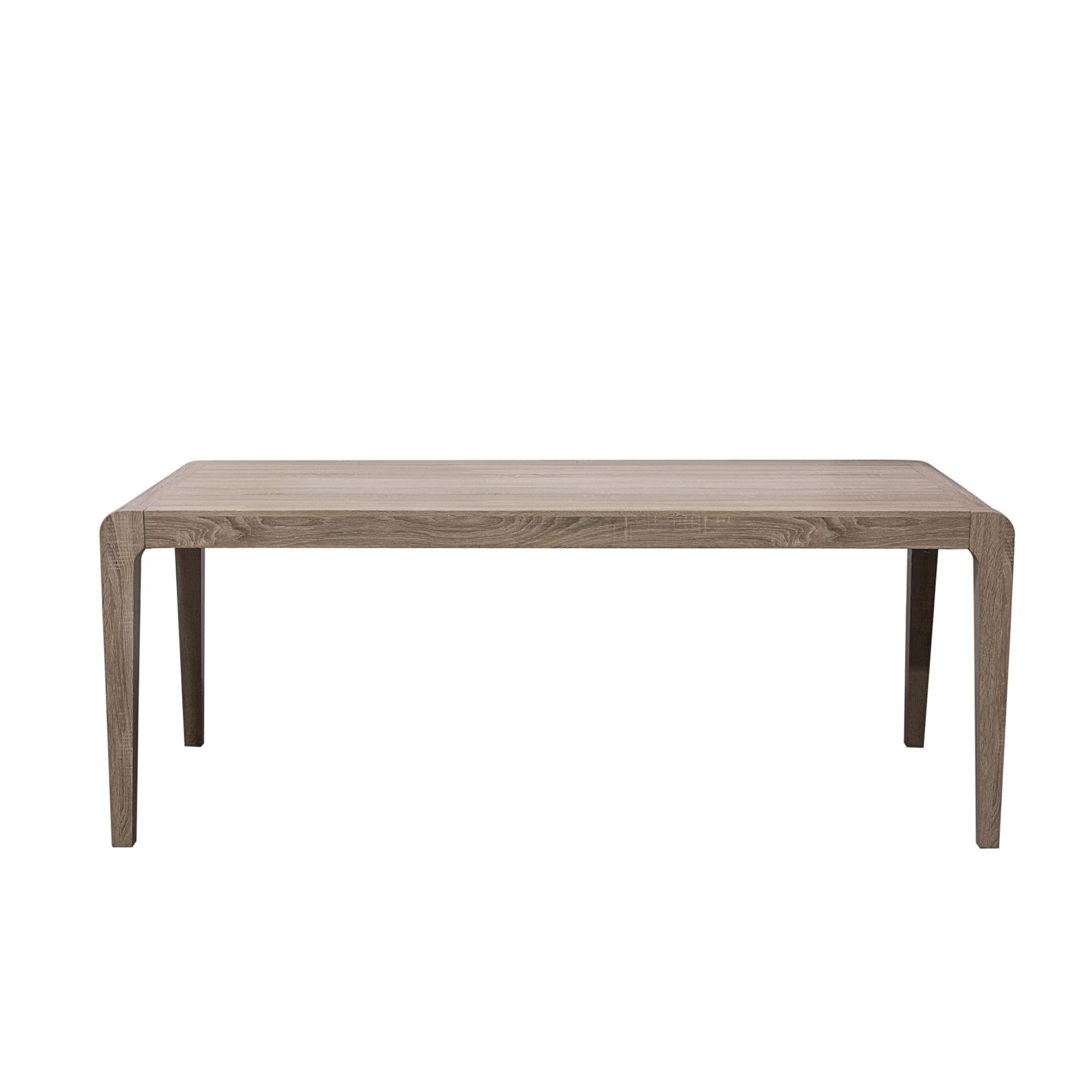 Diamond Sofa Urban Dining  Wind Dining Table - Item Number: WINDDT