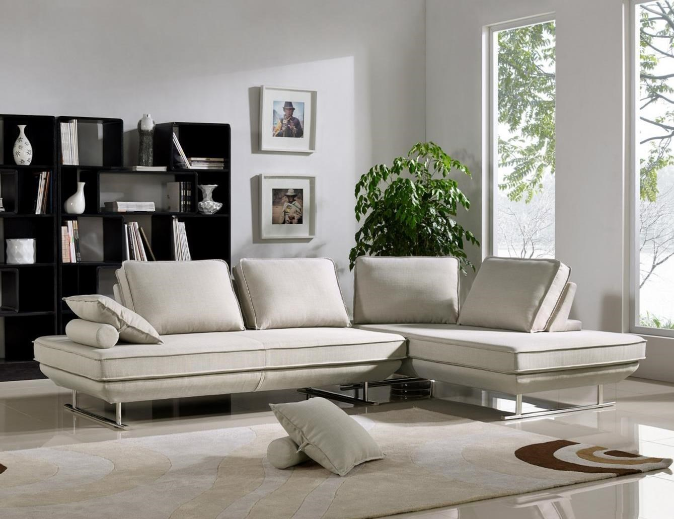 Lounger Sectional