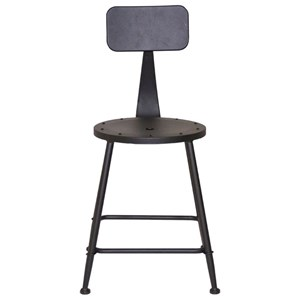 Diamond Sofa Douglas Counter Stool