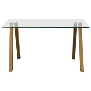 Diamond Sofa Element Dining Table
