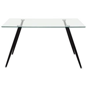 Diamond Sofa Finn Dining Table