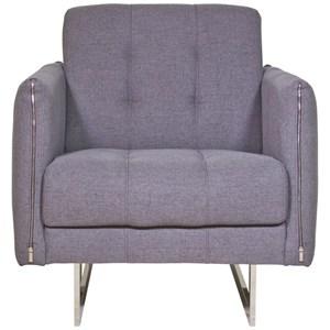 Diamond Sofa Hampton Chair