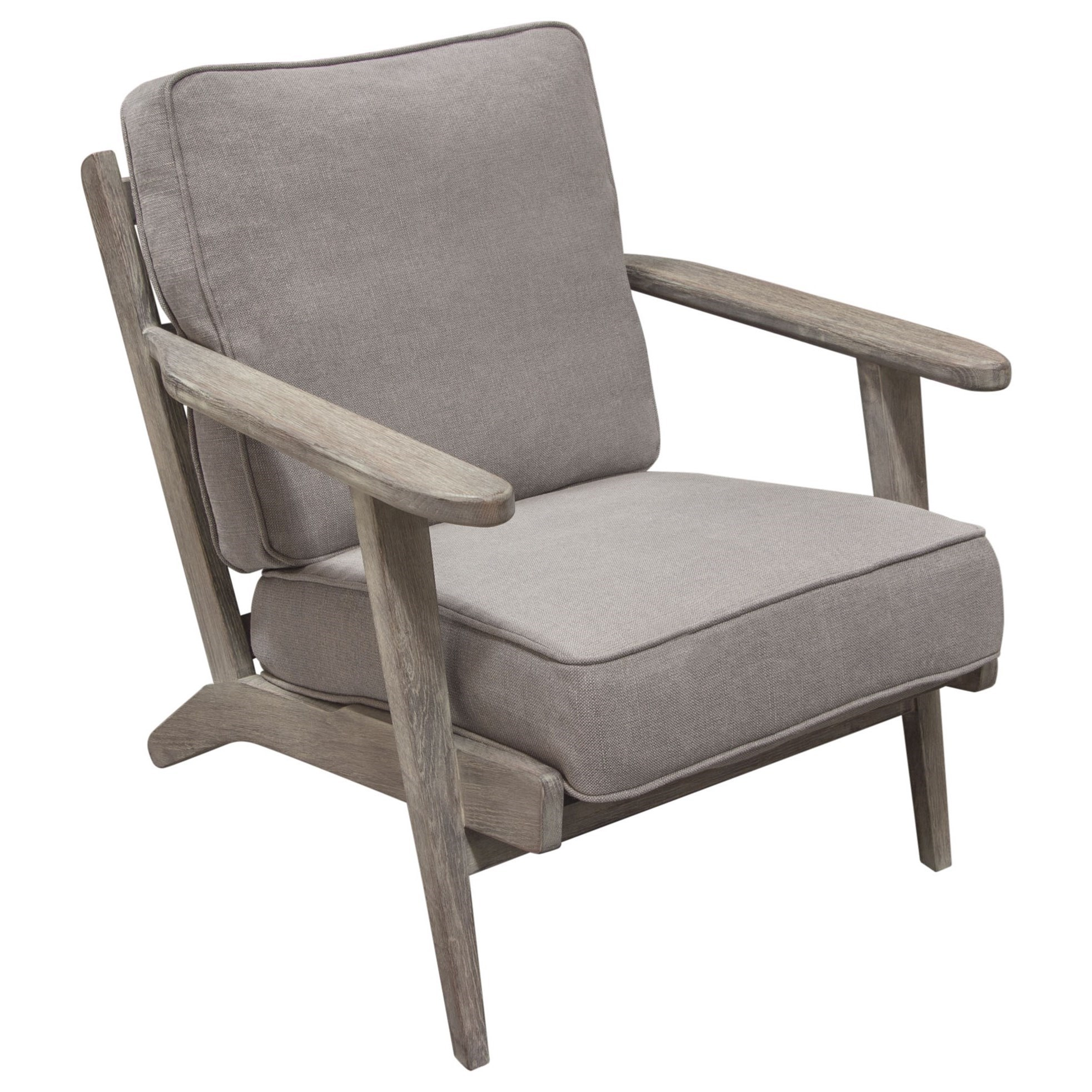 Hazel Accent Chair by Diamond Sofa at Red Knot