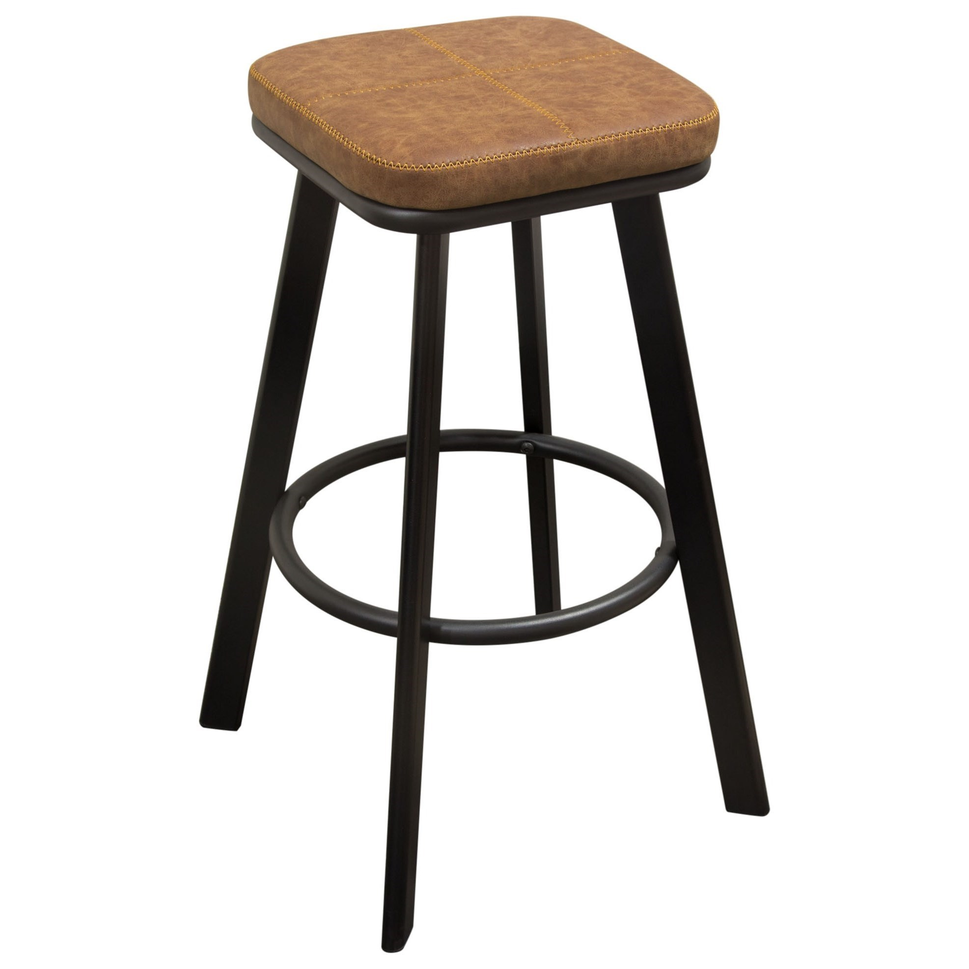 Set of Two Stools
