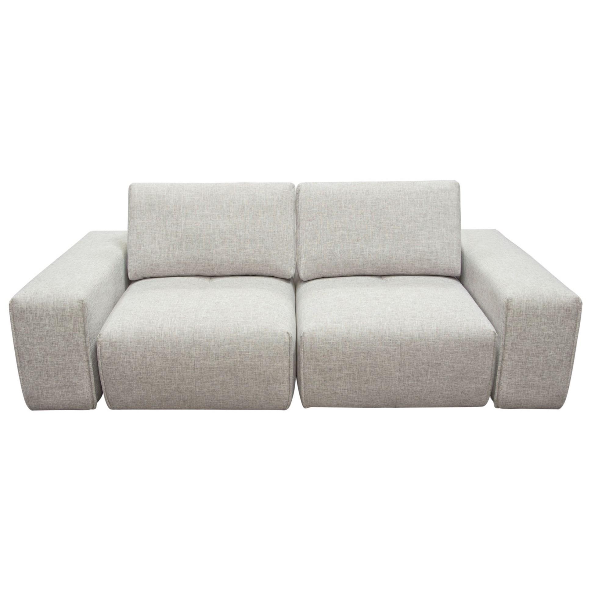 Jazz Loveseat by Diamond Sofa at HomeWorld Furniture
