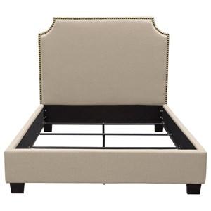 Diamond Sofa Kingston Queen Bed