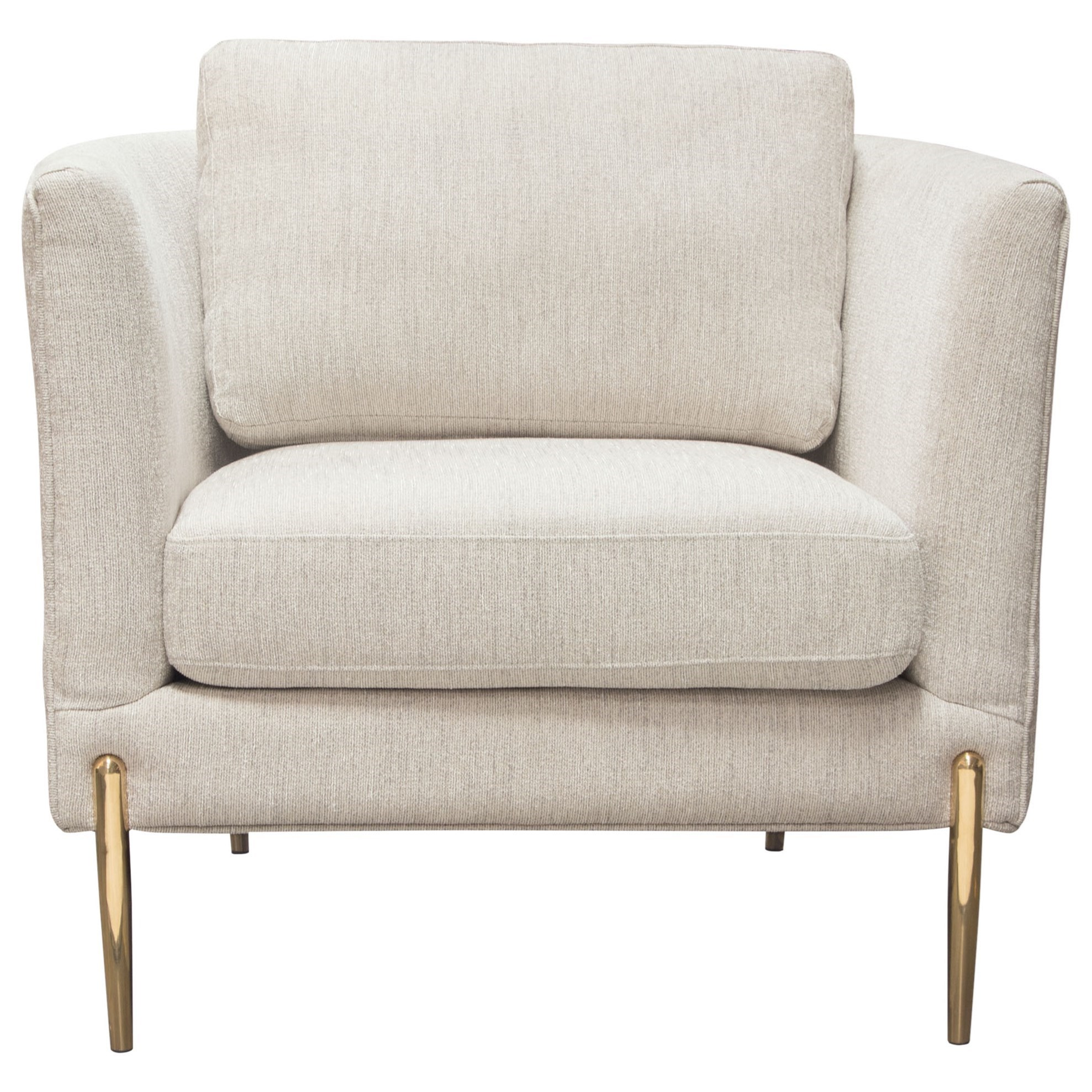Lane Chair by Diamond Sofa at Red Knot