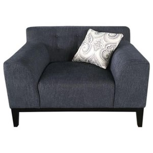 Diamond Sofa Marquee Chair