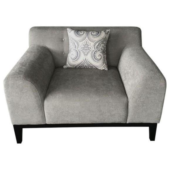 Marquee Chair by Diamond Sofa at Red Knot