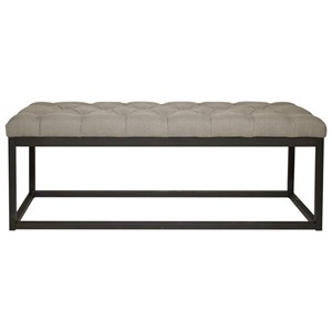 Diamond Sofa Mateo Small Bench