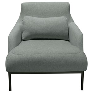 Diamond Sofa Melrose Chair