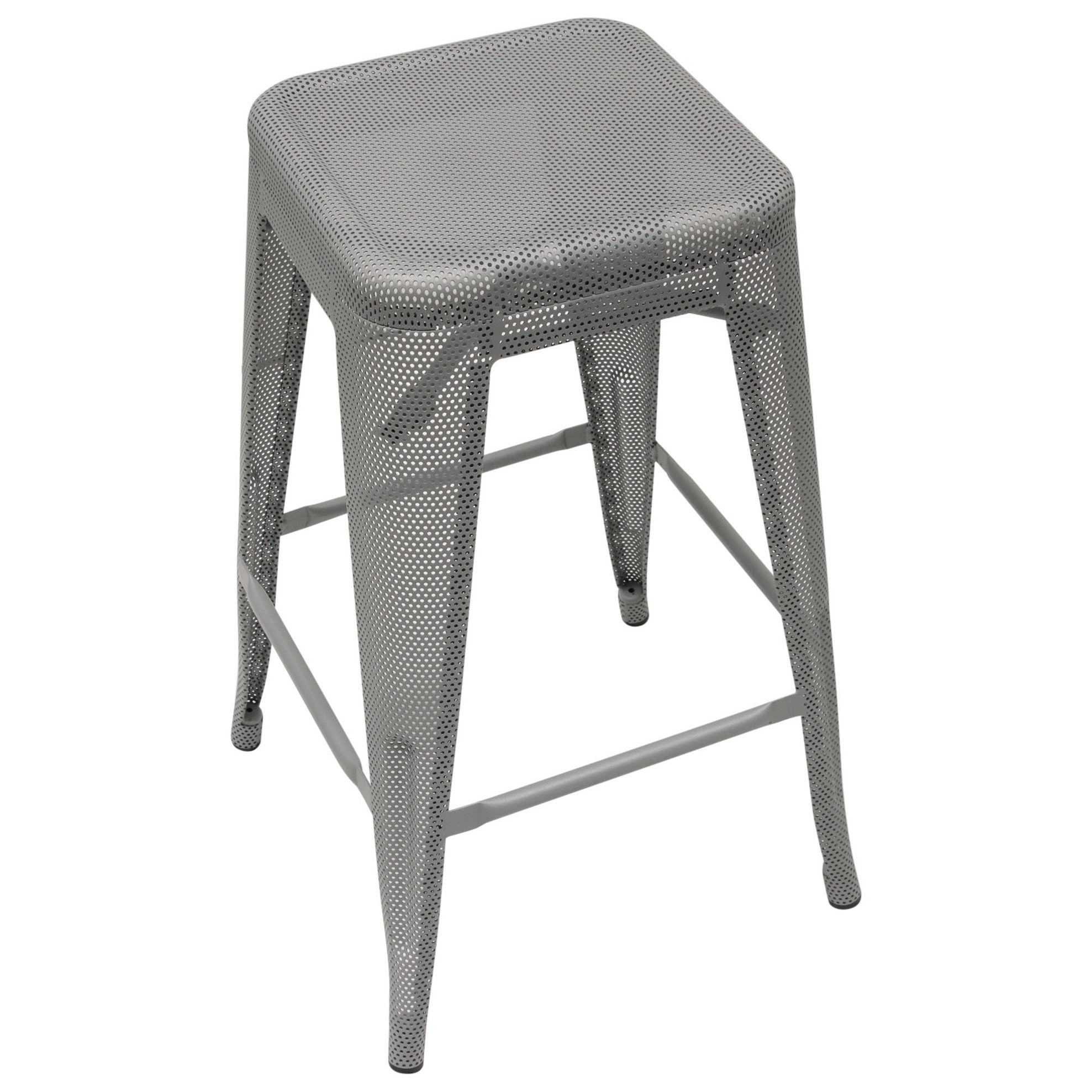 Set of Four Counter Stools