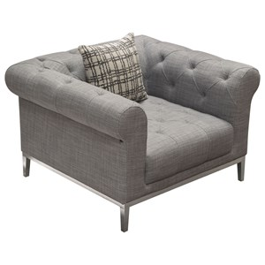 Diamond Sofa Monroe Chair