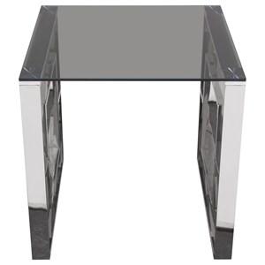 Diamond Sofa Muse End Table