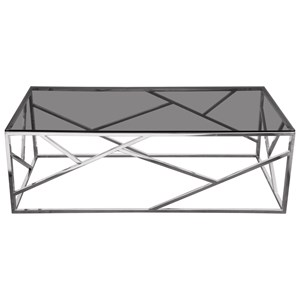 Diamond Sofa Nest Cocktail Table